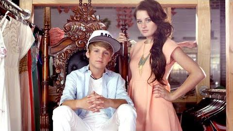 Iggy Azalea - Fancy ft. Charli XCX (MattyBRaps & Brooke Adee Cover)