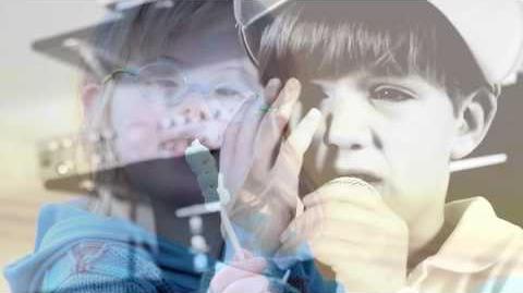"7 year old raps Justin Bieber - ""Pray"" (by MattyBRaps)"