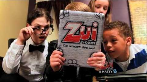 "MattyB - ""That's The Way"" Commercial Zui"