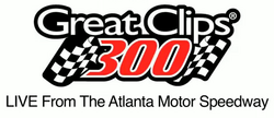 Great Clips 300