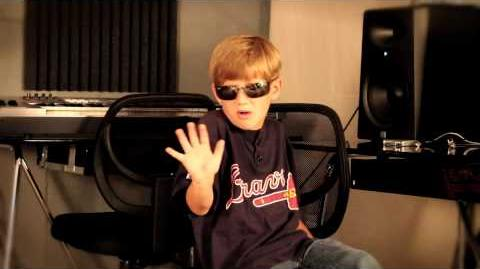 Flo Rida - Club Can't Handle Me ft. David Guetta - by MattyBRaps