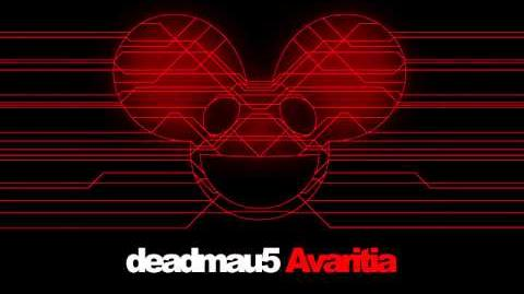 Deadmau5 - Avaritia