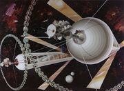 Spacecolony1