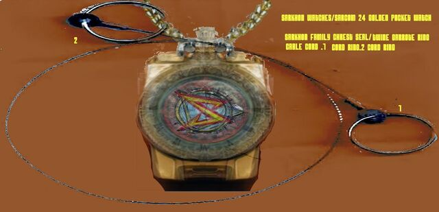 File:Sarkhon Watch Sarcom 23 Golden Time Sorcerers Seal pocket watch.jpg