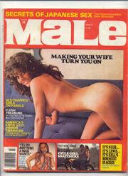 Male vol26n3-1976