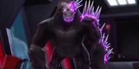 Extroyer Gorilla