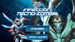 Tecno-Zombie Infection