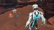 Max Steel Reboot The Four Elementors-4-