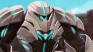Max Steel Reboot Turbo Cannon