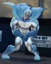 Turbo Super Mode Supermania
