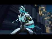 Max Steel Reboot Turbo Scuba Dive Mode-1-