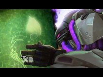 Max Steel Reboot Toxzon Toxic Bacteria-8-