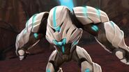 Max Steel Reboot Turbo Cannon Mode-2-