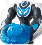 Power Orb Turbo Strenght Max