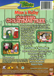10111079-0-max and ruby max and ruby s christmas tree-dvd b-1-