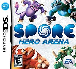 File:Spore Hero Arena Coverart.png