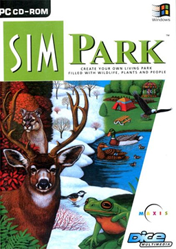 File:SimPark Coverart.jpg