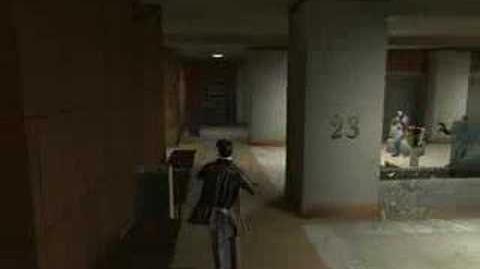 Max Payne 2 Kaufman