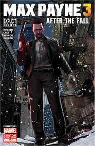 Comics-issue1