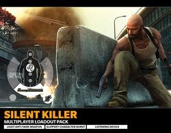 Silent Killer Pack