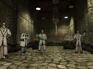 Funhouse doctors