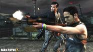 Max Payne Contest Winners 2