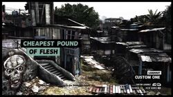 Cheapest Pound of Flesh