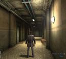 Edificio de apartamentos de Max Payne