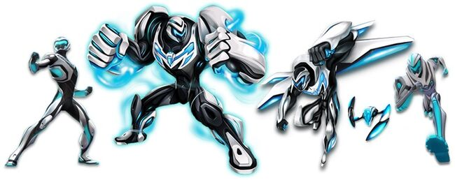 Max Steel | Max Steel Wiki | FANDOM powered by Wikia