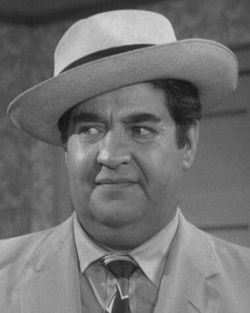Ralph Campbell Large