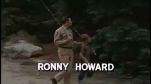 The Andy Griffith Show Opening and Closing Theme 1960-1968 Season 6