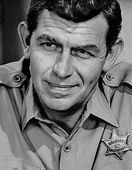 Andy Griffith.