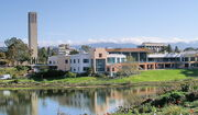 University of Calso
