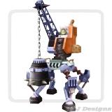Crane Machinery