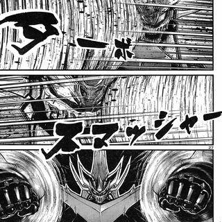 Turbo Smash Punch