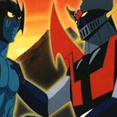 Mazinger Z & DevilMan