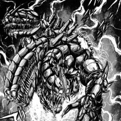 this thing from mazin kaiser