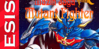 MazinSaga (Game)