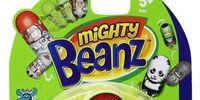 Space Monkey Bean