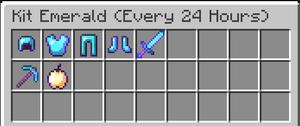 Prison 3.0 Emerald