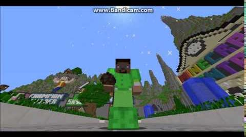 Villager Launcher on MCCentral