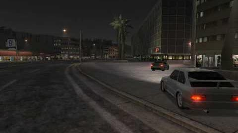 Midnight Club 2 - Moses - Follow Moses