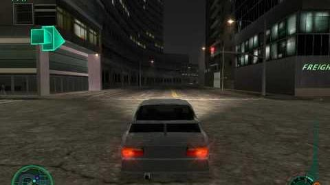 Midnight Club 2 - Moses - The Initiation