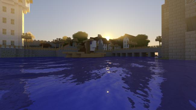 Dock-500