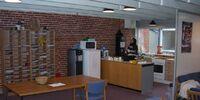 Carmel High/Teacher's Lounge
