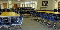 McKinley High/Cafeteria