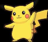 Pikachumain