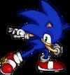 Sonic main