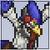 SSF2 Falco icon