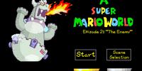 A Super Mario World Episode 2